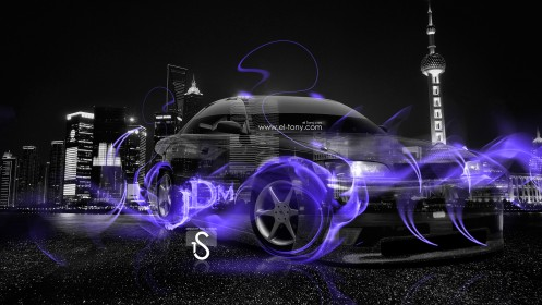 Toyota-Mark2-JZX90-JDM-Violet-Fire-Crystal-City-Car-2014-HD-Wallpapers-design-by-Tony-Kokhan-[www.el-tony.com]