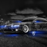 Toyota Soarer JDM Crystal City Car 2014
