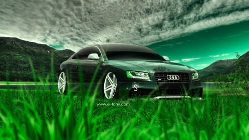 Audi-S5-Crystal-Nature-Car-2014-HD-Wallpapers-design-by-Tony-Kokhan-[www.el-tony.com]
