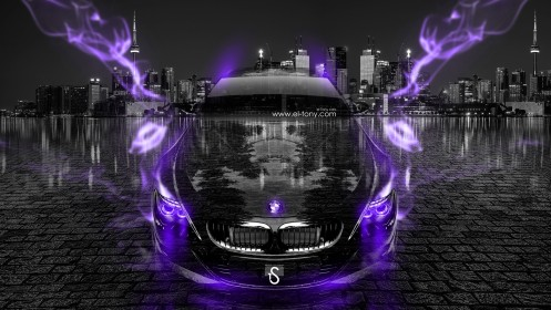 BMW-M6-Crystal-City-Violet-Energy-Car-2014-HD-Wallpapers-design-by-Tony-Kokhan-[www.el-tony.com]