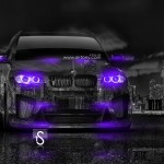 BMW X5M Crystal City Car 2014