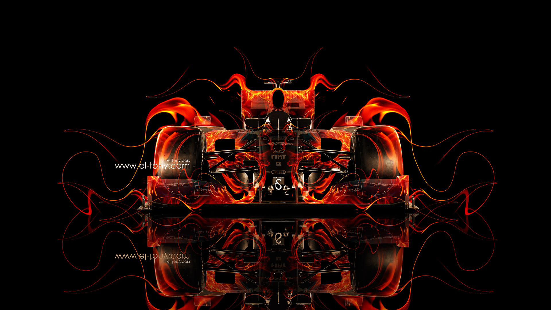 F1-Ferrari-Front-Fire-Abstract-Car-2014-HD-Wallpapers-design-by-Tony ...