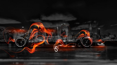 F1-Fire-Crystal-City-Car-2014-HD-Wallpapers-design-by-Tony-Kokhan-[www.el-tony.com]