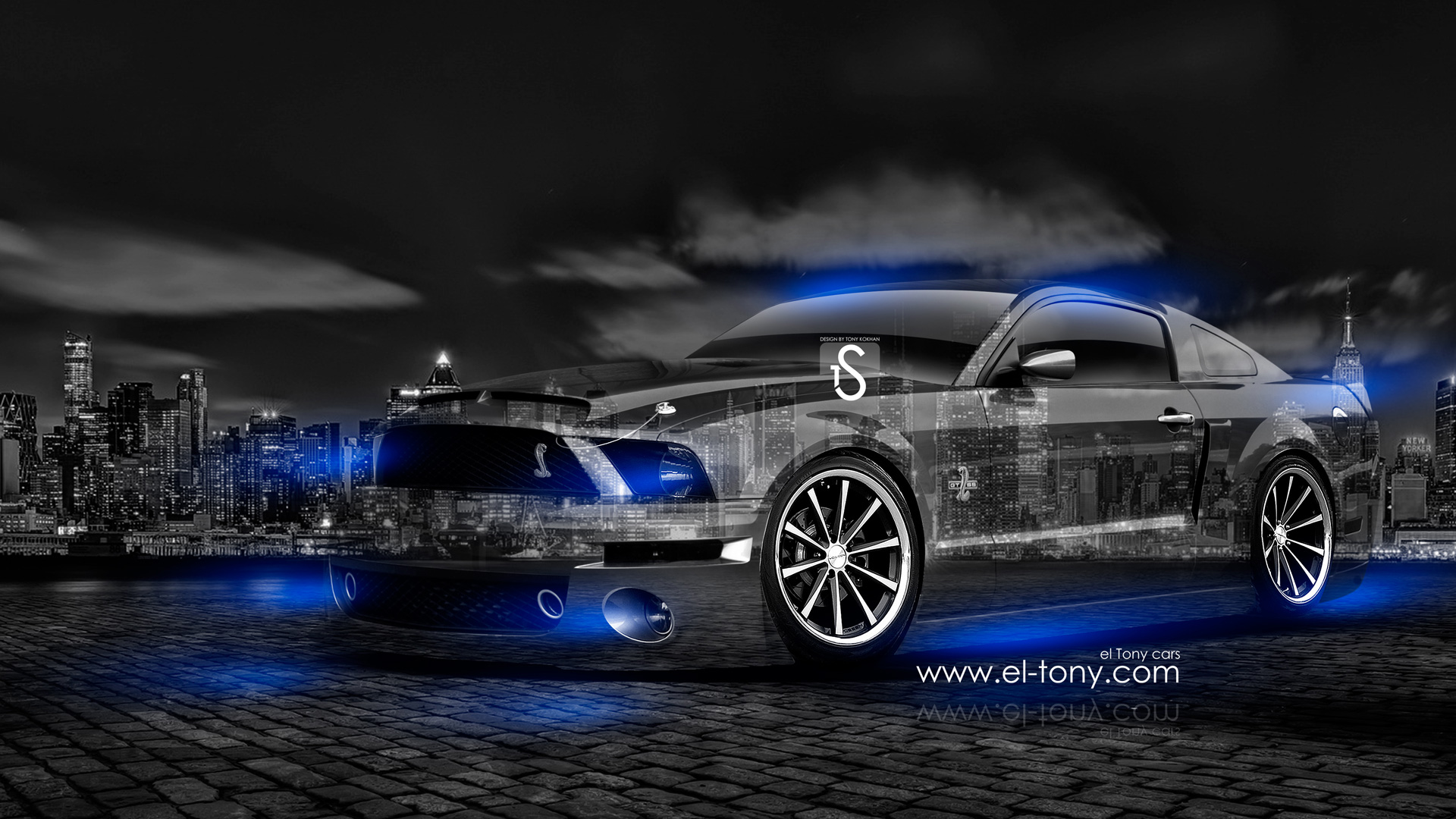 Good Ford Mustang GT Crystal City Muscle Car 2014  ...