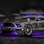 Ford Mustang GT Crystal City Muscle Car 2014