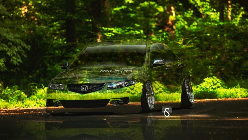 Honda-Accord-JDM-Crystal-Nature-Car-2014-HD-Wallpapers-design-by-Tony-Kokhan-[www.el-tony.com]