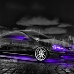 Honda Integra JDM Crystal City Car 2014