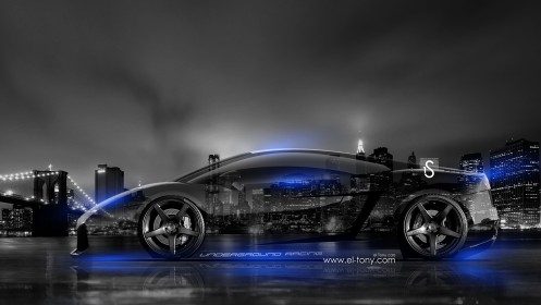 Lamborghini-Gallardo-Side-Crystal-City-Car-2014-Blue-Neon-design-by-Tony-Kokhan-[www.el-tony.com]