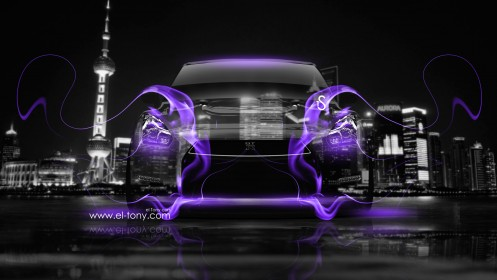 Nissan-GTR-R35-Front-Violet-Fire-Crystal-City-Car-2014-HD-Wallpapers-design-by-Tony-Kokhan-[www.el-tony.com]