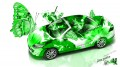 Reno-Fantasy-Butterfly-Car-2014-Green-Neon-design-by-Tony-Kokhan-[www.el-tony.com]