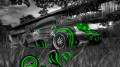 Subaru-Impreza-WRX-STI-JDM-Green-Effects-2014-design-by-Tony-Kokhan-[www.el-tony.com]
