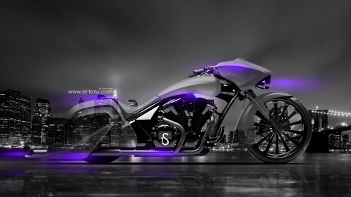 Super-Moto-Crystal-City-Bike-2014-Violet-Neon-design-by-Tony-Kokhan-[www.el-tony.com]