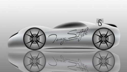Tony-Style-Simple-Car-2014-HD-Wallpapers-design-by-Tony-Kokhan-[www.el-tony.com]