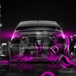 Toyota Altezza JDM Effects City Car 2014