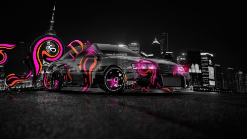 Toyota-Chaser-JZX100-JDM-Effects-Crystal-City-Car-2014-design-by-Tony-Kokhan-[www.el-tony.com]
