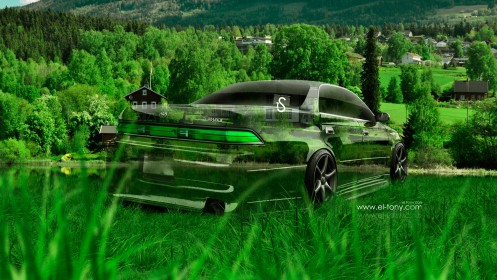 Toyota-Mark-2-JZX90-JDM-Back-Crystal-Nature-Car-2014-HD-Wallpapers-design-by-Tony-Kokhan-[www.el-tony.com]