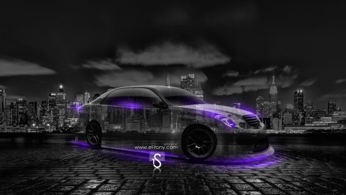 Toyota-Verossa-JZX110-JDM-Crystal-City-Car-2014-Violet-Neon-design-by-Tony-Kokhan-[www.el-tony.com]