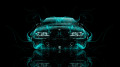 BMW-M5-E39-Tuning-Front-Azure-Fire-Car-2014-HD-Wallpapers-design-by-Tony-Kokhan-[www.el-tony.com]