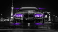 BMW-M5-E39-Tuning-Front-Crystal-City-Car-2014-Violet-Neon-design-by-Tony-Kokhan-[www.el-tony.com]