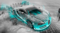 Bugatti-Veyron-Crystal-City-Up-Car-2014-Azure-Neon-HD-Wallpapers-design-by-Tony-Kokhan-[www.el-tony.com]