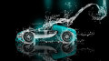 Bugatti-Veyron-Roadster-Super-Water-Car-2014-Azure-Neon-HD-Wallpapers-design-by-Tony-Kokhan-[www.el-tony.com]