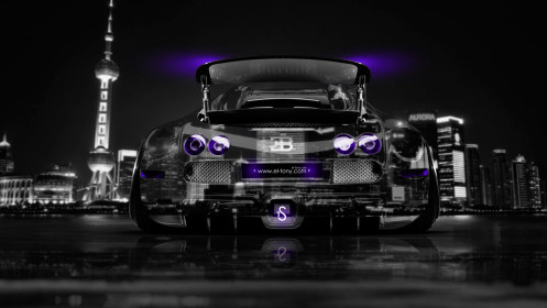 Bugatti-Veyron-Tuning-Back-Crystal-City-Car-2014-Violet-Neon-design-by-Tony-Kokhan-[www.el-tony.com]