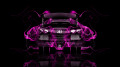 Bugatti-Veyron-Tuning-Back-Pink-Fire-Car-2014-HD-Wallpapers-design-by-Tony-Kokhan-[www.el-tony.com]