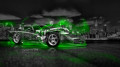 Dodge-Viper-Crystal-City-Smoke-Engine-2014-Green-Neon-design-by-Tony-Kokhan-[www.el-tony.com]