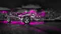 Dodge-Viper-Crystal-City-Smoke-Engine-2014-Pink-Neon-design-by-Tony-Kokhan-[www.el-tony.com]