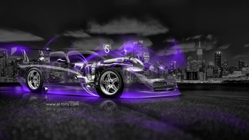Dodge-Viper-Crystal-City-Smoke-Engine-2014-Violet-Neon-design-by-Tony-Kokhan-[www.el-tony.com]