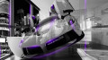 Ferrari-Laferrari-Crystal-Home-Fly-City-Car-2014-Violet-Neon-design-by-Tony-Kokhan-[www.el-tony.com]