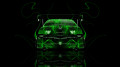 Honda-Accord-JDM-Tuning-Back-Green-Fire-Car-2014-HD-Wallpapers-desing-by-Tony-Kokhan-[www.el-tony.com]