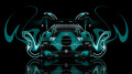Honda-Accord-JDM-Tuning-Back-Plastic-Azure-Abstract-Car-2014-HD-Wallpapers-design-by-Tony-Kokhan-[www.el-tony.com]