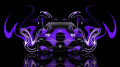 Honda-Accord-JDM-Tuning-Back-Plastic-Violet-Abstract-Car-2014-HD-Wallpapers-design-by-Tony-Kokhan-[www.el-tony.com]