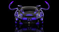 Honda-Civic-Tuning-JDM-Front-Blue-Plastic-Car-2014-HD-Wallpapers-design-by-Tony-Kokhan-[www.el-tony.com]