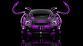 Honda-Civic-Tuning-JDM-Front-Violet-Plastic-Car-2014-HD-Wallpapers-design-by-Tony-Kokhan-[www.el-tony.com]