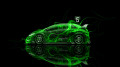 Honda-Civic-Type-R-Side-Green-Fire-Abstract-Car-2014-design-by-Tony-Kokhan-[www.el-tony.com]