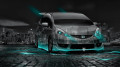 Honda-Fit-RS-JDM-Tuning-Crystal-City-Car-2014-Azure-Neon-design-by-Tony-Kokhan-[www.el-tony.com]