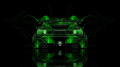 Honda-S2000-JDM-Tuning-Back-Green-Fire-Car-2014-HD-Wallpapers-design-by-Tony-Kokhan-[www.el-tony.com]