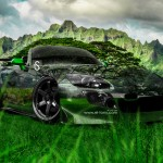 Honda S2000 Roadster JDM Crystal Nature Car 2014