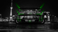 Lamborghini-Huracan-Back-Tuning-Crystal-City-Car-2014-Green-Neon-design-by-Tony-Kokhan-[www.el-tony.com]