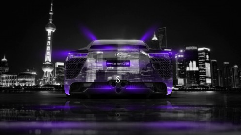 Lexus-LFA-Back-Crystal-City-Car-2014-Violet-Neon-design-by-Tony-Kokhan-[www.el-tony.com]