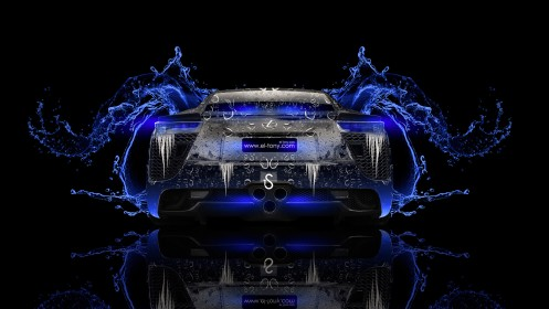 Lexus-LFA-Back-Super-Water-Car-2014-Blue-Neon-design-by-Tony-Kokhan-[www.el-tony.com]