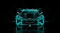 Lexus-LFA-Front-Tuning-Azure-Fire-Car-2014-HD-Wallpapers-design-by-Tony-Kokhan-[www.el-tony.com]