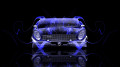 Lincoln-Continental-Mark-3-Blue-Fire-Tuning-Front-Car-2014-design-by-Tony-Kokhan-[www.el-tony.com]