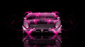 Lincoln-Continental-Mark-3-Pink-Fire-Tuning-Front-Car-2014-design-by-Tony-Kokhan-[www.el-tony.com]