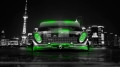 Lincoln-Continental-Mark-3-Retro-Tuning-Crystal-City-Car-2014-Green-Neon-design-by-Tony-Kokhan-[www.el-tony.com]