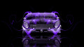 Lincoln-Continental-Mark-3-Violet-Fire-Tuning-Front-Car-2014-design-by-Tony-Kokhan-[www.el-tony.com]