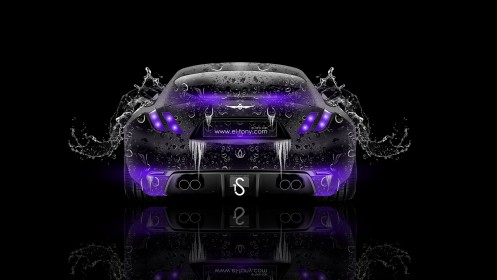 Maserati-Berlinetta-Back-Water-Car-2014-Violet-Neon-design-by-Tony-Kokhan-[www.el-tony.com]