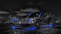 McLaren-MP4-12C-Crystal-City-Car-2014-Blue-Neon-HD-Wallpapers-design-by-Tony-Kokhan-[www.el-tony.com]